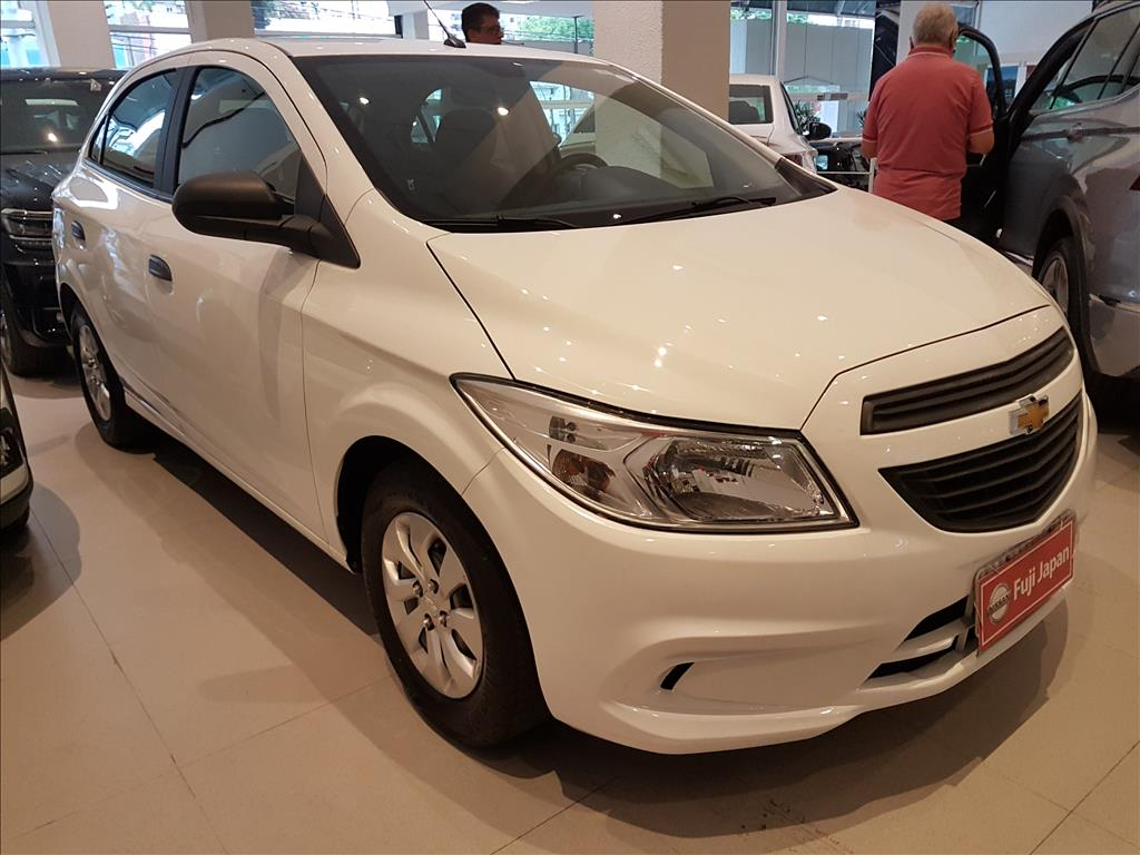 Image Chevrolet-onix-1.0 mpfi joy 8v flex 4p manual-420646