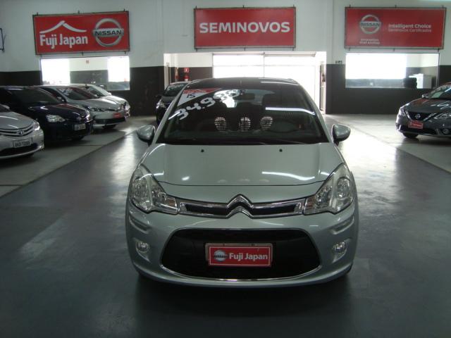 Image Citroën-c3-1.6 tendance 16v flex 4p automático-451921
