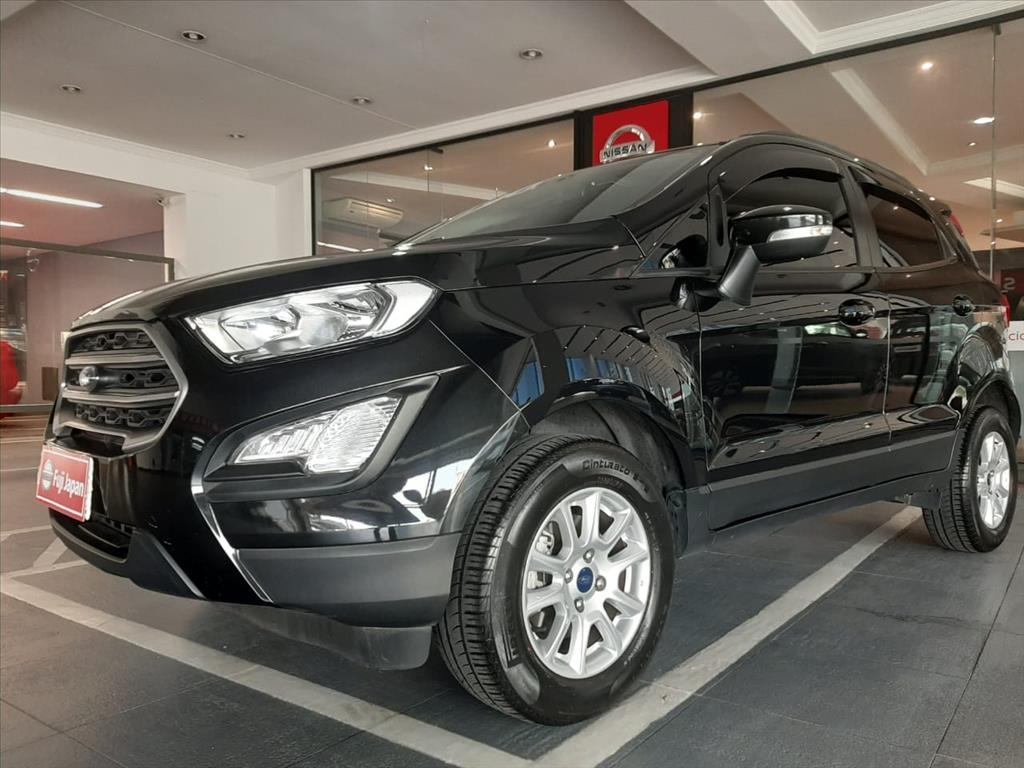 Image Ford-Ecosport-1.5 Tivct Flex Se Manual-664299