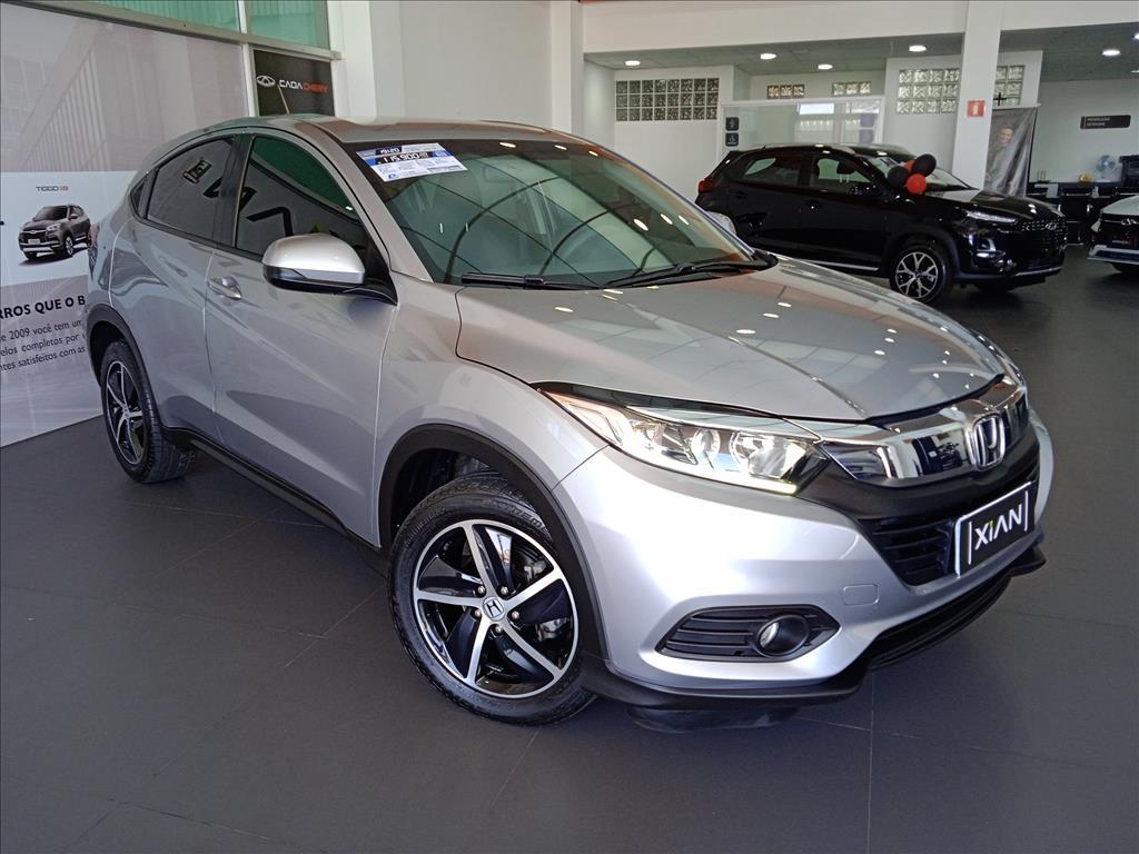 Image Honda - Hr-V - 1.8 16v Flex Lx 4p Automático