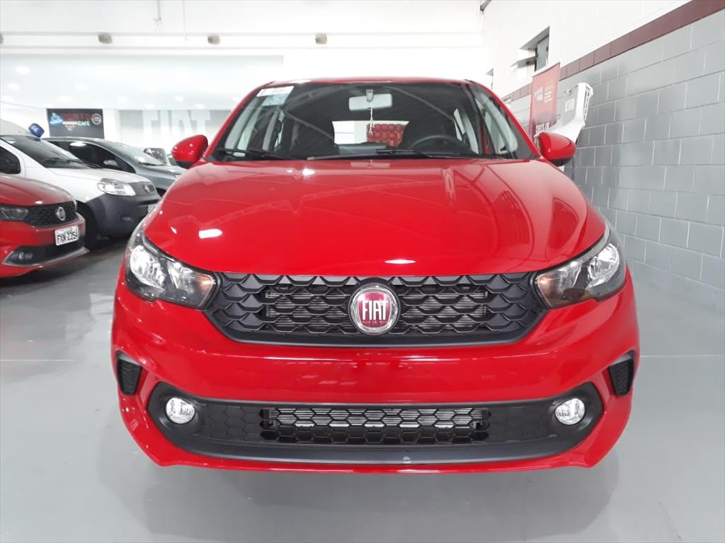FIAT ARGO 2019 - 1.3 FIREFLY FLEX DRIVE MANUAL