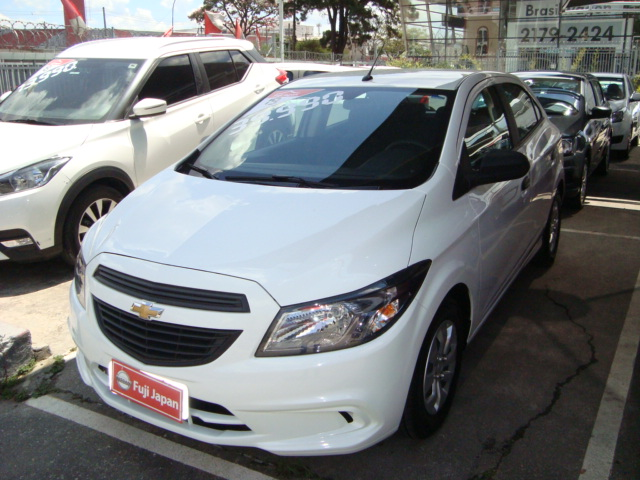 Image Chevrolet-onix-1.0 mpfi joy 8v flex 4p manual-398452