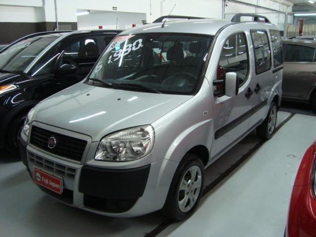 Image Fiat-doblò-1.8 mpi essence 7l 16v flex 4p manual-338977