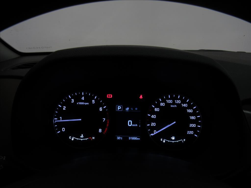 Hyundai - Creta - 2.0 16v Flex Prestige Automático