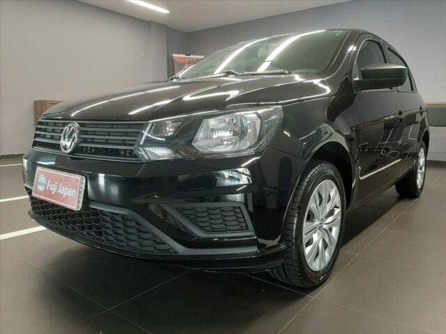 Image Volkswagen-Gol-1.6 Msi Totalflex 4p Manual-889291