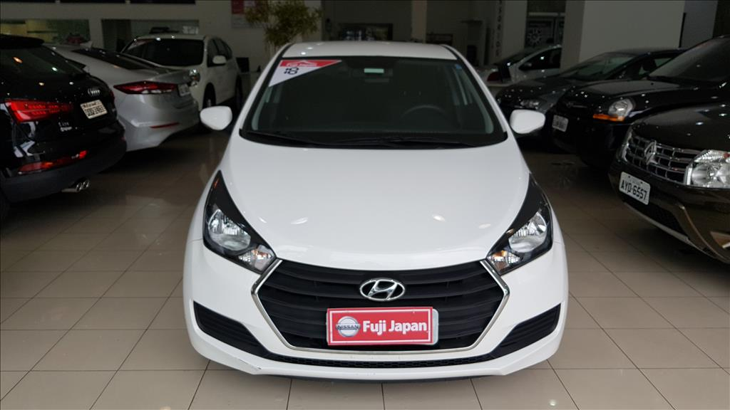 Image Hyundai-hb20-1.0 comfort plus 12v flex 4p manual-394647