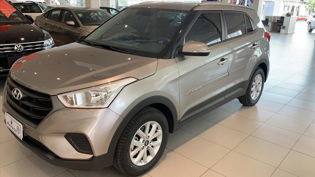 Image Hyundai-Creta-1.6 16v Flex Smart Automático-774876