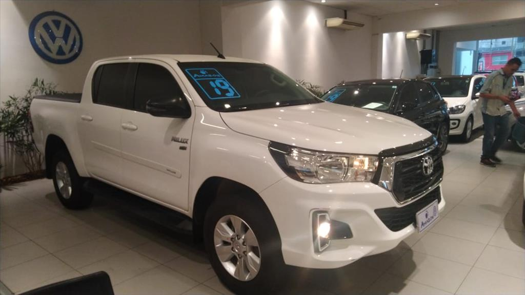 Image Toyota-hilux-2.7 sr 4x2 cd 16v flex 4p manual-424126