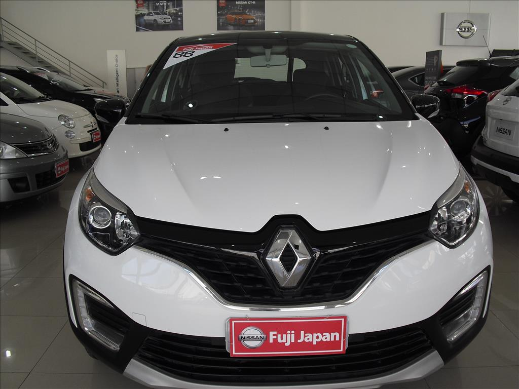 Image Renault-Captur-1.6 16V Sce Flex Life X-Tronic-348278