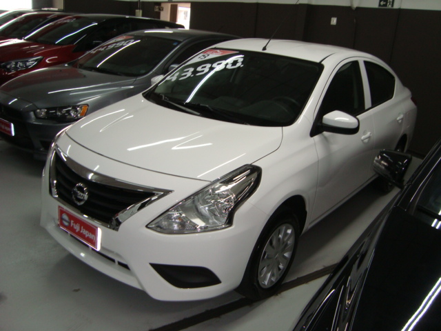 Image Nissan-versa-1.0 12v flex 4p manual-347287
