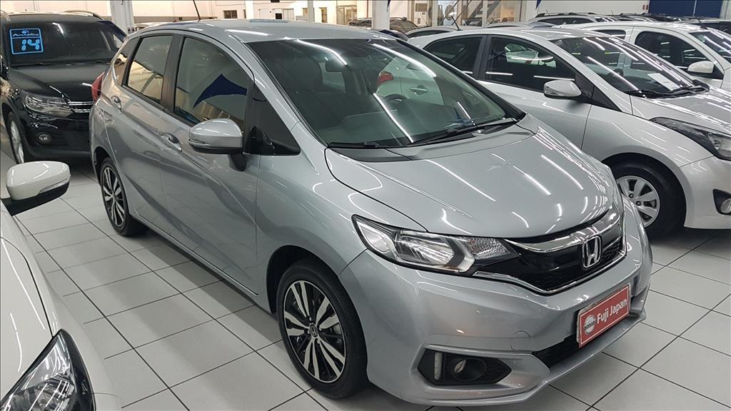 Image Honda-Fit-1.5 Ex 16V Flex 4P Automático-483188