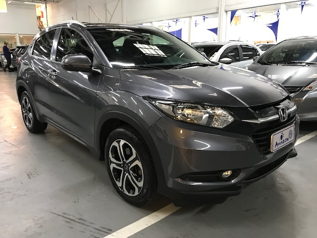 Image Honda-hr-v-1.8 16v flex ex 4p automático-420765