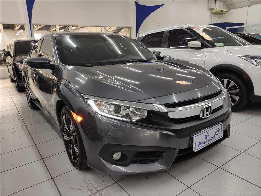 Image Honda-Civic-2.0 16V Flexone Exl 4P Cvt-570591