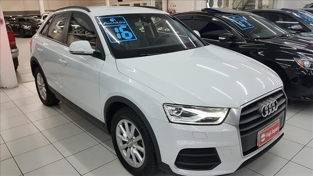 Image Audi-Q3-1.4 Tfsi Attraction Gasolina 4P S Tronic-488173