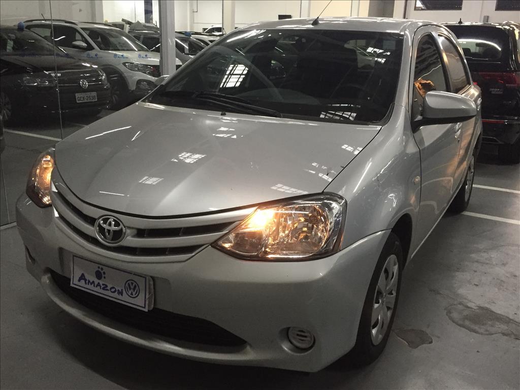 Toyota-etios-1.5 xs 16v flex 4p manual-402488