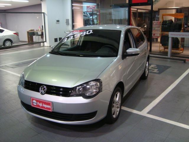 Image Volkswagen-polo-1.6 mi 8v flex 4p manual-416743