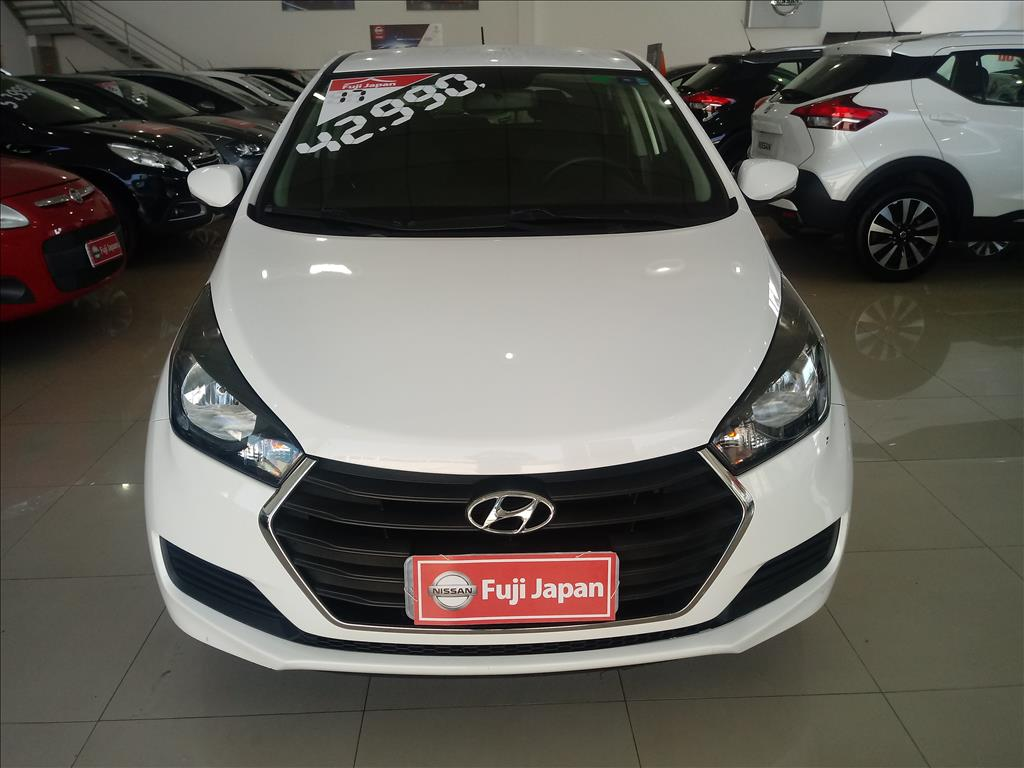 Image Hyundai-hb20-1.0 comfort 12v flex 4p manual-391662