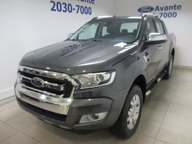 FORD RANGER 2019 - 3.2 LIMITED 4X4 CD 20V DIESEL 4P AUTOMÁTICO