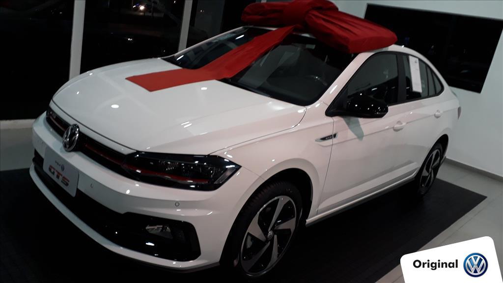 VOLKSWAGEN VIRTUS 2020 - 1.4 250 TSI GTS AUTOMÁTICO