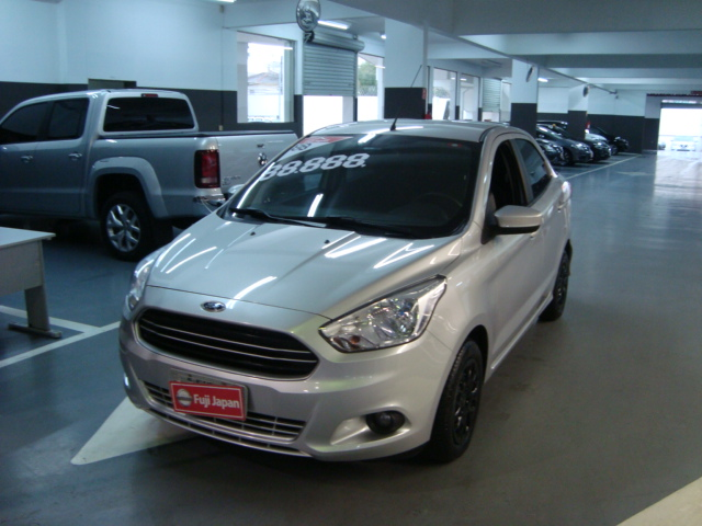 Image Ford-ka +-1.5 se 16v flex 4p manual-365984