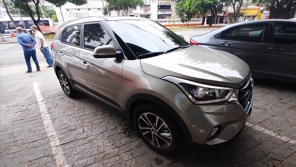 Image Hyundai-Creta-2.0 16v Flex Prestige Automático-843282
