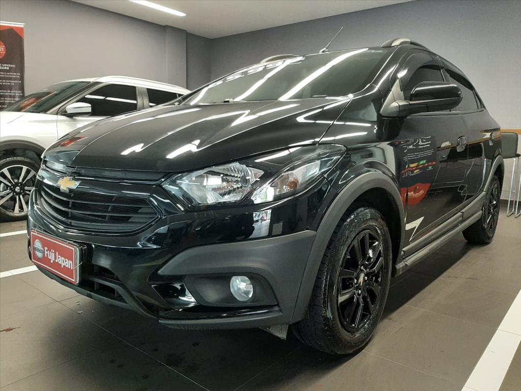 Image Chevrolet-Onix-1.4 Mpfi Activ 8v Flex 4p Automático-973030
