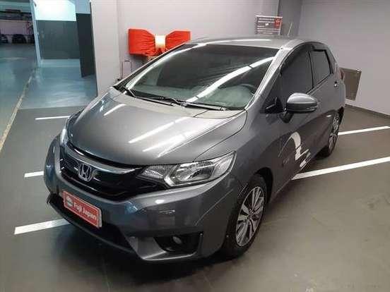 Image Honda-Fit-1.5 Ex 16V Flex 4P Automático-612116