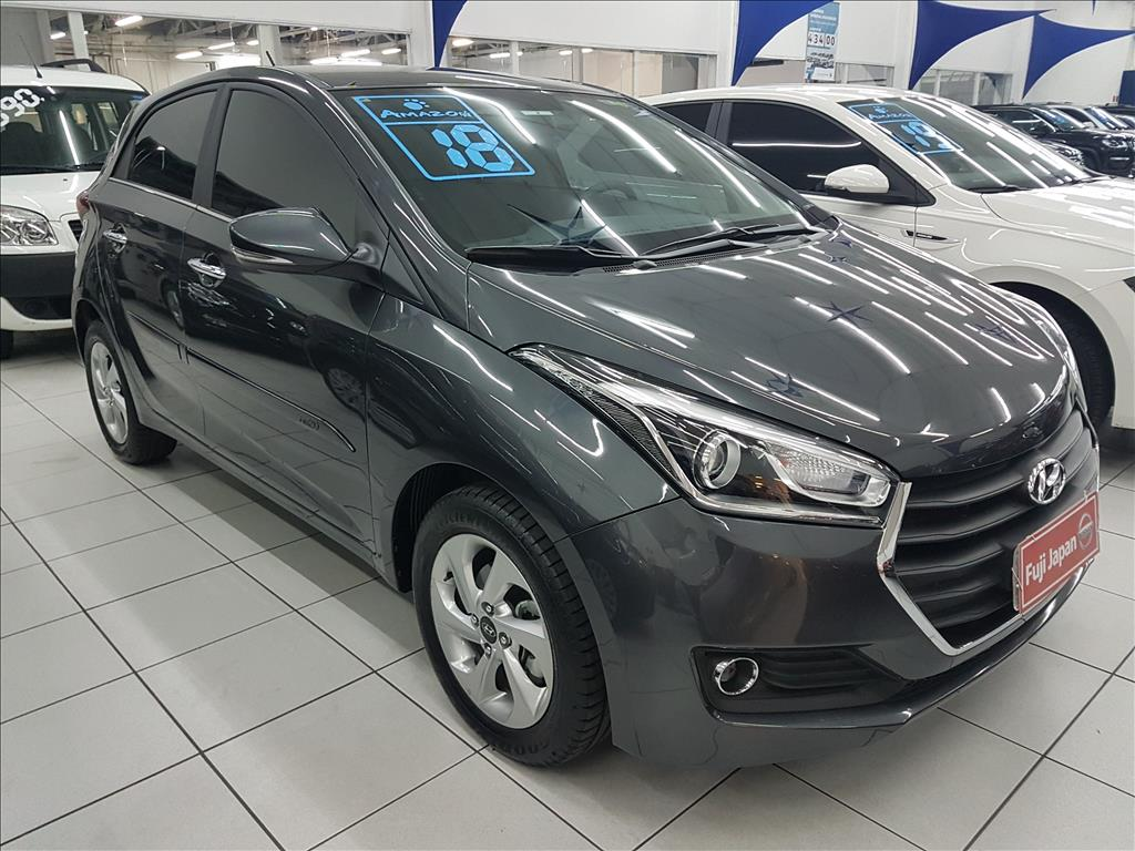 Image Hyundai-hb20-1.6 premium 16v flex 4p automático-415545