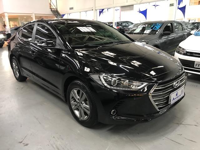 Image Hyundai-elantra-2.0 16v flex special edition 4p automático-412873
