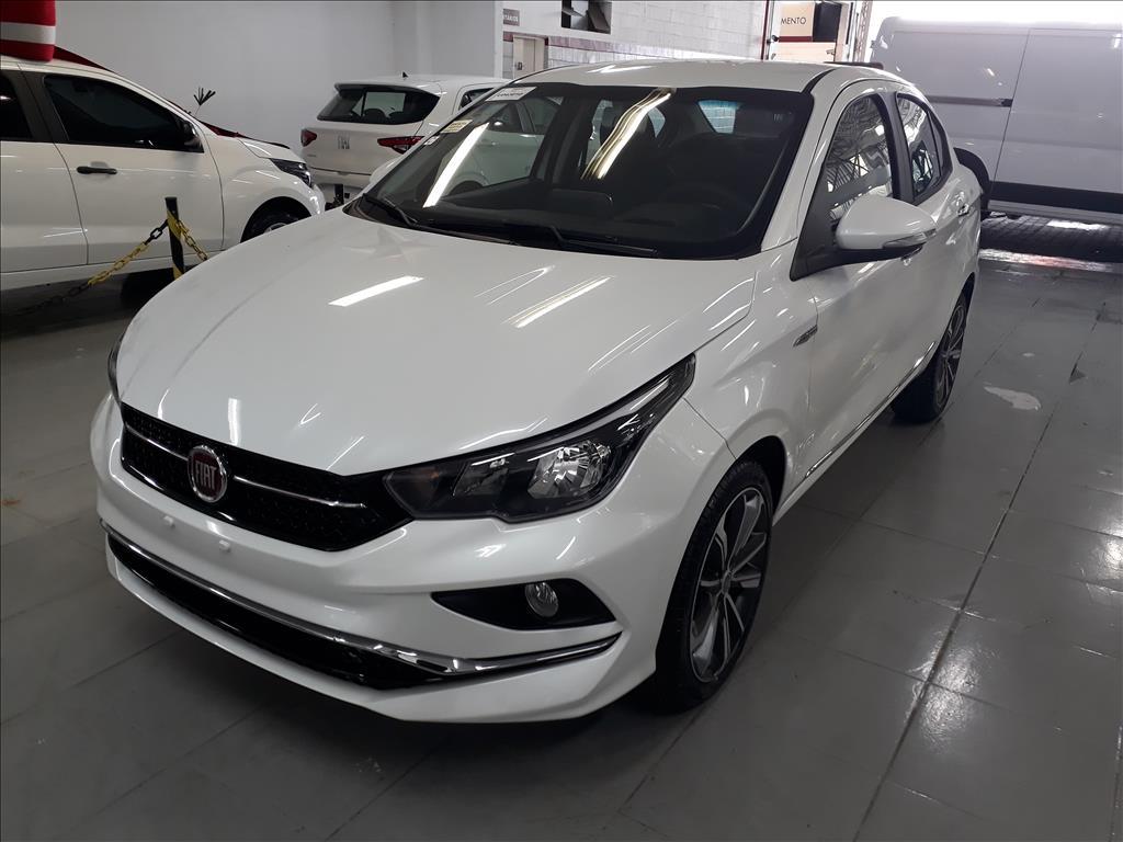 FIAT CRONOS 2019 - 1.8 E.TORQ FLEX PRECISION AT6