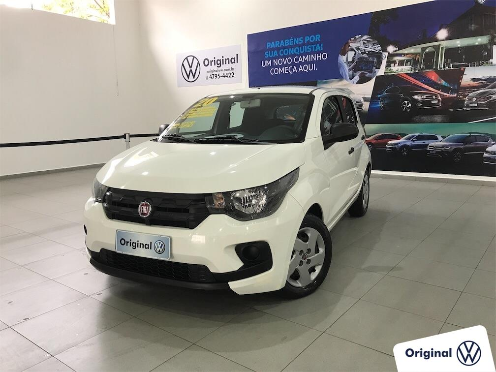 FIAT MOBI 2020 - 1.0 8V EVO FLEX LIKE. MANUAL