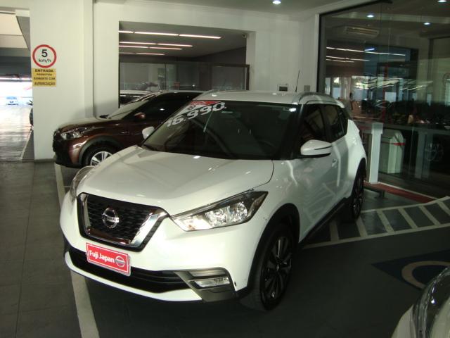 Image Nissan-kicks-1.6 16v flex sv 4p xtronic-372117