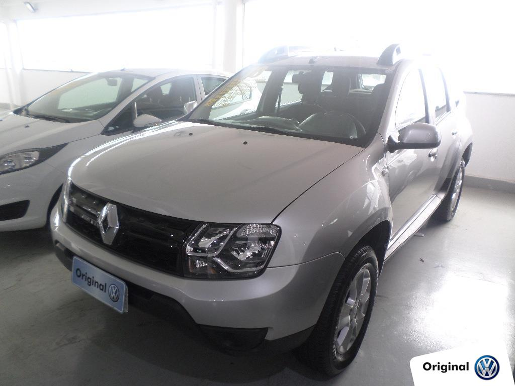 RENAULT DUSTER 2018 - 1.6 16V SCE FLEX EXPRESSION X-TRONIC