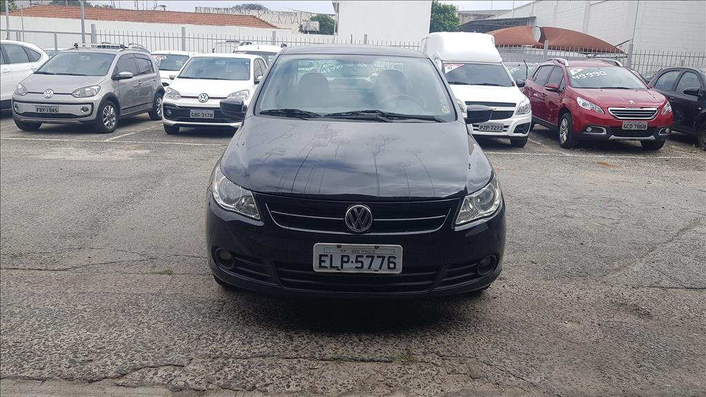 Image Volkswagen-voyage-1.6 mi trend 8v flex 4p manual-408956