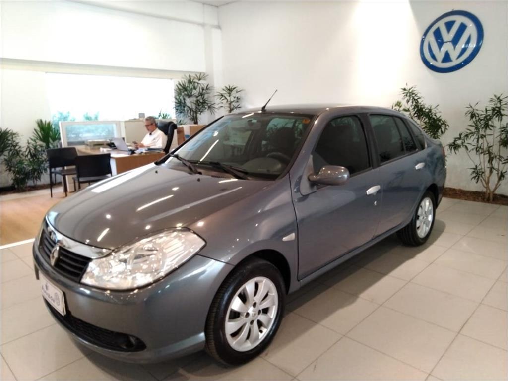Renault-symbol-1.6 privilège 16v flex 4p manual-367172