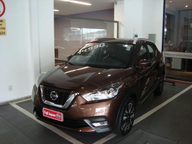 Image Nissan-kicks-1.6 16v flex sv 4p xtronic-441297