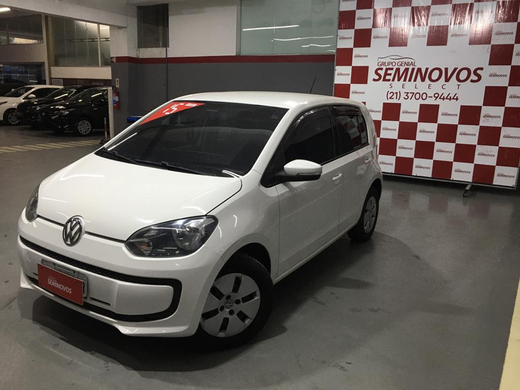 Image Volkswagen-Up-1.0 Mpi Move Up 12v Flex 4p Manual-682581