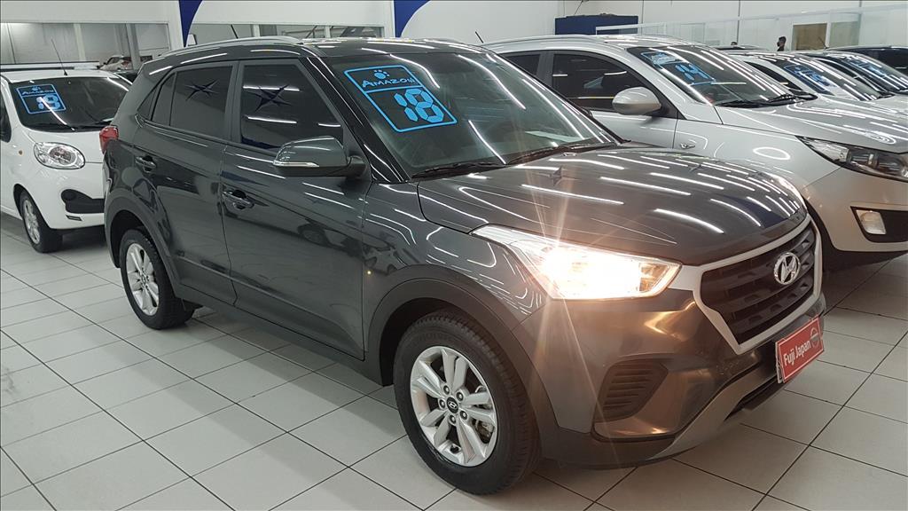 Image Hyundai-Creta-1.6 16v Flex Attitude Manual-677004