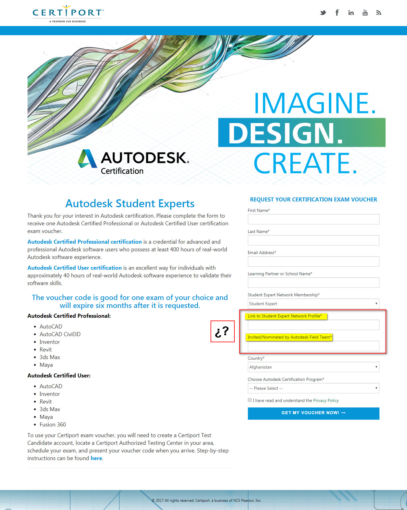 Autodesk student expert questioncertiportg 1betcityfo Image collections