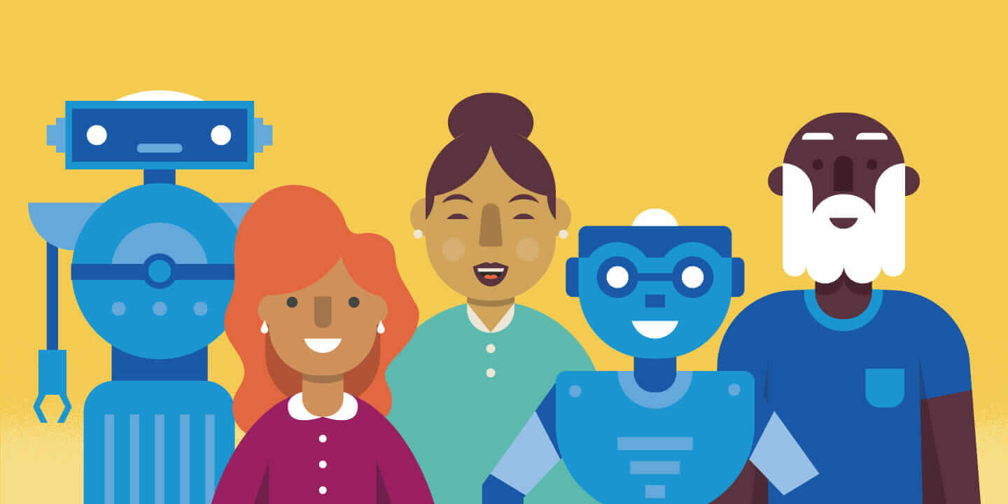 diversity in artificial intelligence ignoring diversity graphic