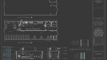 AutoCAD, Building, Architecture, Remodel