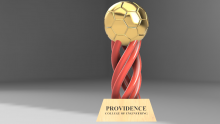PRO CUP EVE-ROLLING TROPY