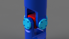 Universal Joint Rendering