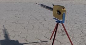 Personal Fishing equipment