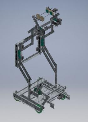 Vex Robotics Design Academy