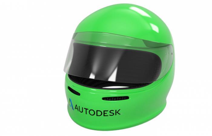 Autodesk Design Academy F In Schools