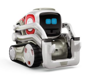 Anki Cozmo Robot is More than Just a Toy