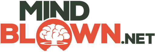 MindBlown (.Net) - Logo