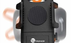 TaoTronics Bike Phone Mount and Holder