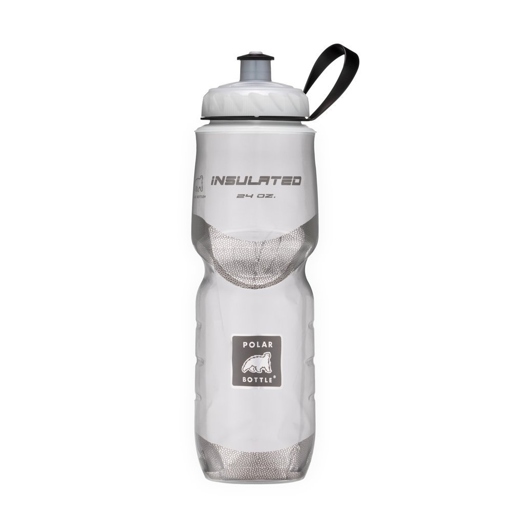 Polar Bottle – Insulated Water Bottle for Sports and Biking – 24oz